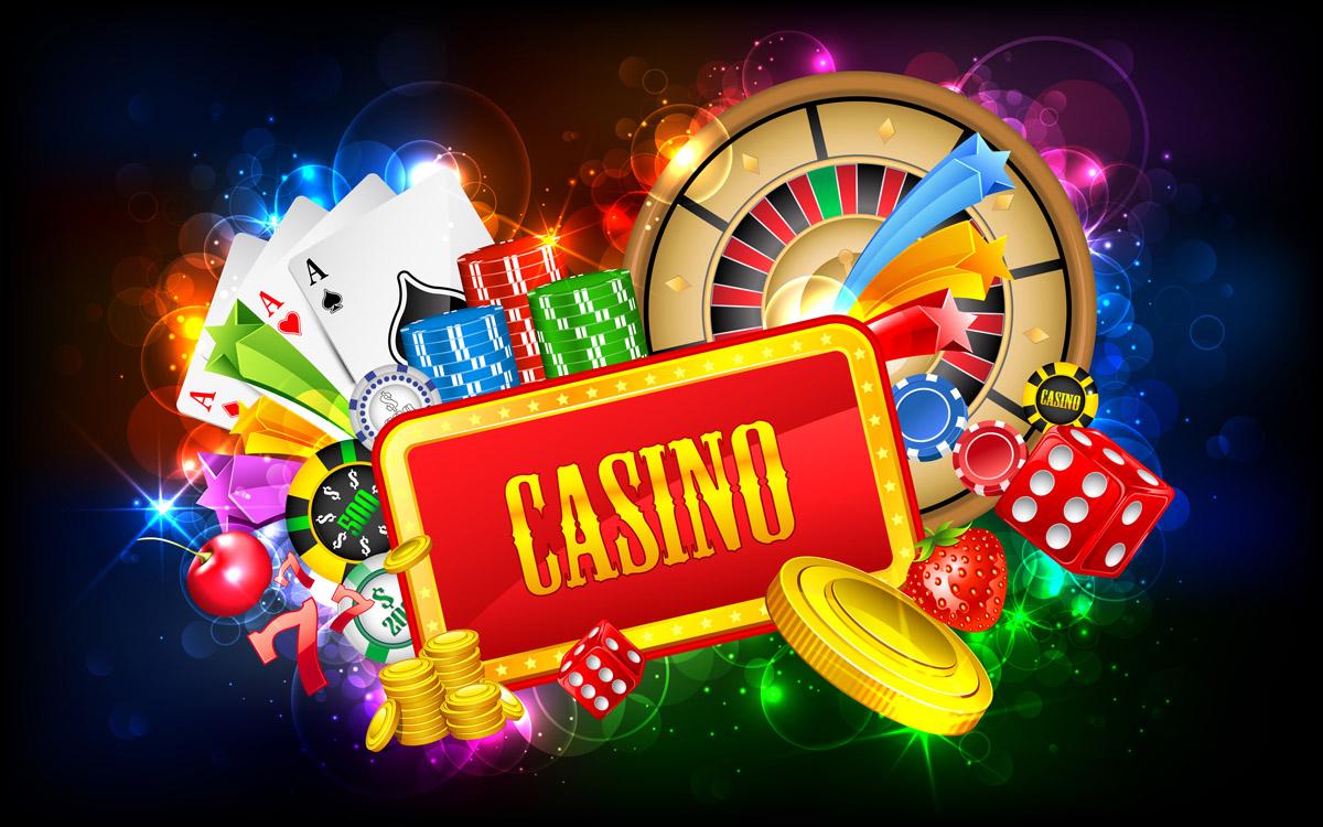 Danske casinoer